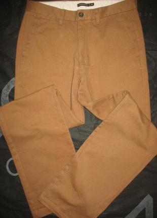 Джинсы/штаны/брюки dockers(levi's) w32/32
