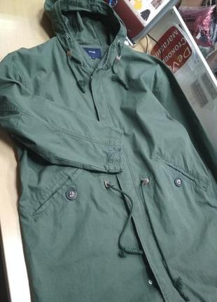 Ветровка, курточка весенняя kiabi при самовывозе скидка 5 %