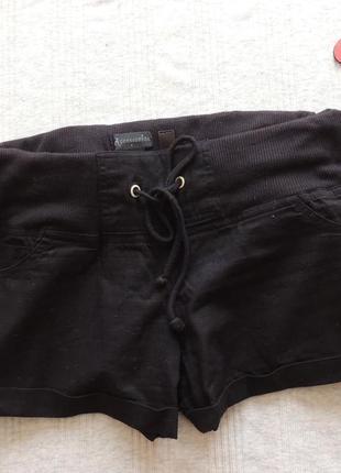Стильные шорты accessorize р s -м в идеале