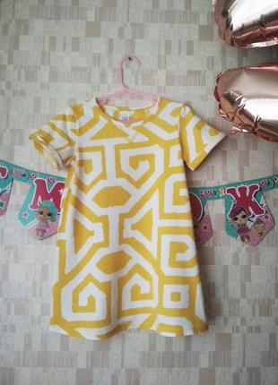 Платье gap 4t