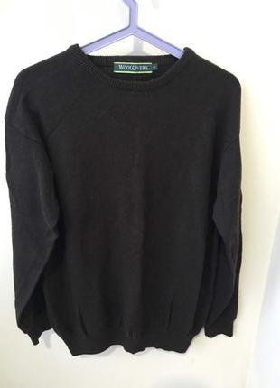 Woolovers   свитер теплый (m)