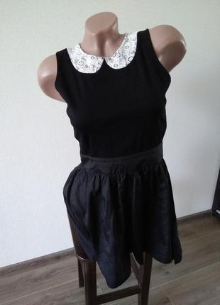 Комбинезон комбез ромпер шорты платье размер 10