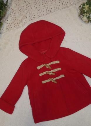 Куртка next (р.98 на 2-3роки) курточка пальто