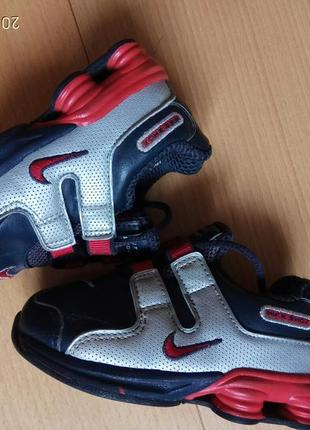 Оригінальні кросівочки