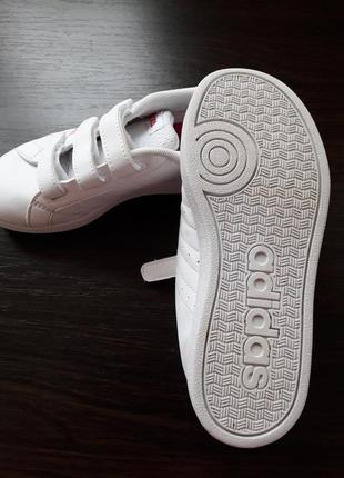 Крутые кроссовки adidas оригинал4