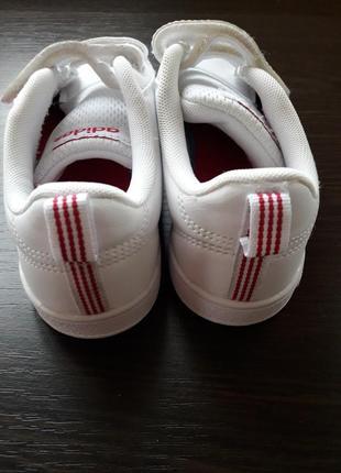 Крутые кроссовки adidas оригинал5