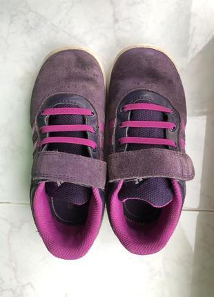 Кроссовки на девочку adidas 27 размер оригинал4