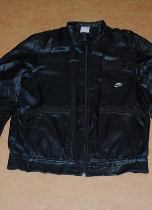 Nike куртка ветровка женская