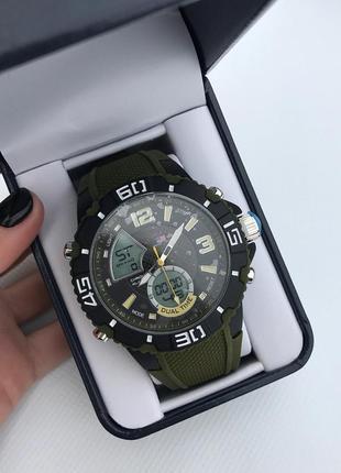 Мужские наручные часы  us polo, us9481 оригинал, новые