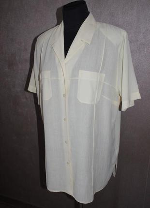 Легкая женская рубашка etro exclusiv