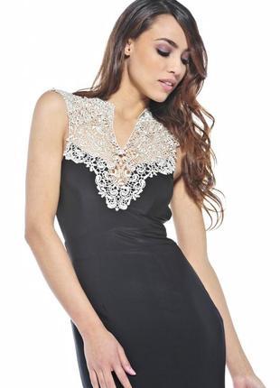 Вечернее платье ax paris
