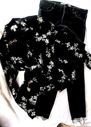 Катоновый пиджак размер 46-48