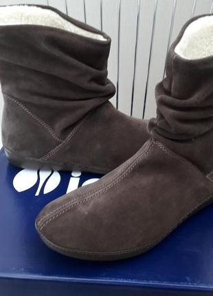 37 p. новые заметки ботинки угги inblu