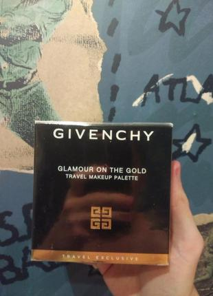 Набор givenchy travel exclusive