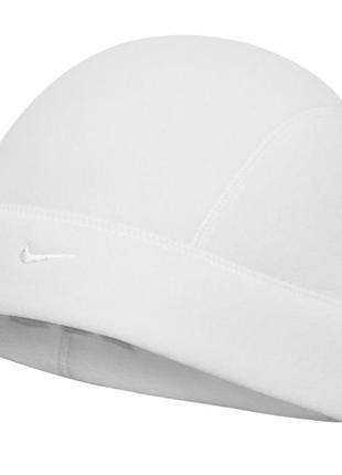 Оригинал женская шапка из флиса nike премиум серия golf fleece