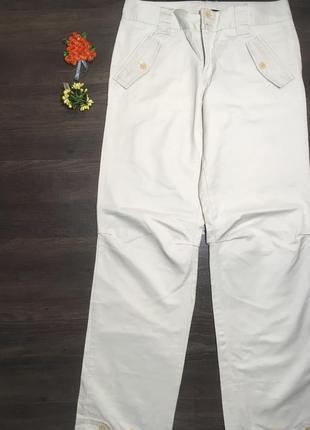 Джинсовые брюки /большого размер /uk 14/eur 40 /