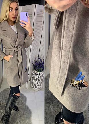 cea45464a18 Женские пальто размера XS 2019 - купить недорого вещи в интернет ...