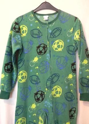 Кигуруми слип пижама chicoree р.l на подростка