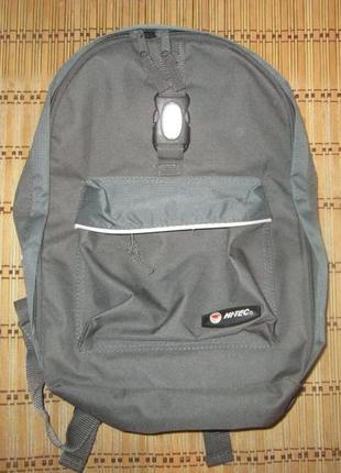 Рюкзак hi-теc