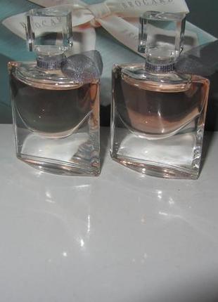 Lancome la vie est belle l'eau de parfum 4 мл