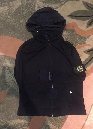 Stone island оригінал кофта , курточка , вітровка