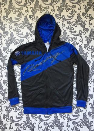Куртка ветровка кофта yamaha m