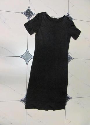 Armani платье вискоза лето