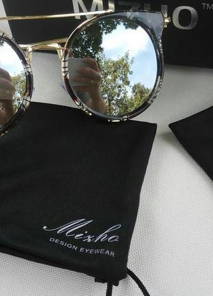 Очки зеркальные с поляризацией