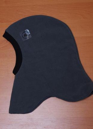 Шапка шлем капор для мальчика от 6 до 10 лет от name it