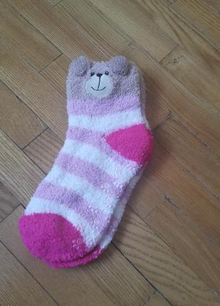 Теплі носочки на 7-10років
