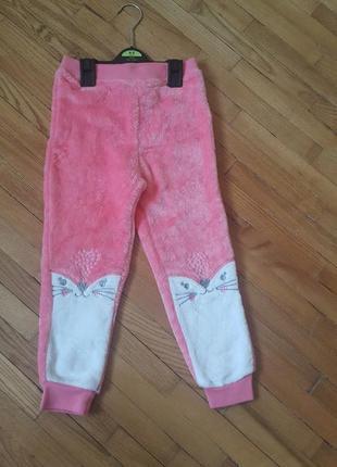 Піжамні штанці або домашні 4-5 років