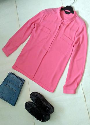 Легкая блуза 20