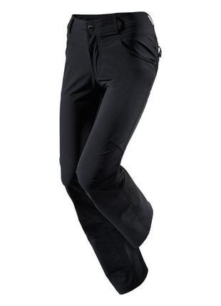 Германия! новые спортивные термоштаны/штаны/брюки черные s-m-l