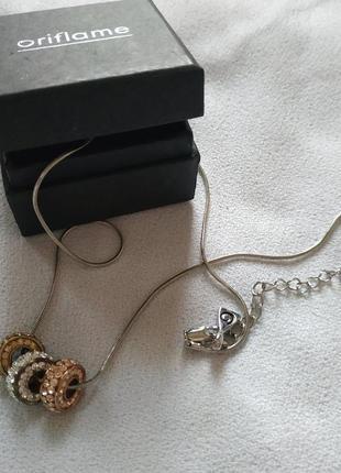 Ожерелье три цвета победы