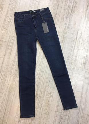 Ідеальні утеплені джинси