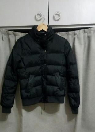 Куртка зима пуховая