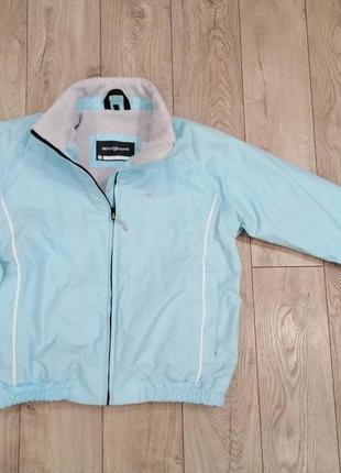 Куртка henry lloyd