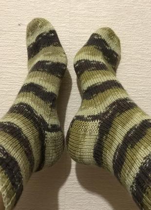 Классные носочки