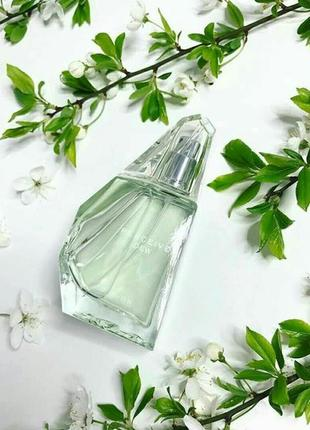 Туалетна вода perceive dew для неї, 50ml