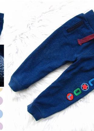 Стильные и крутые спортивные штаны брюки f&f