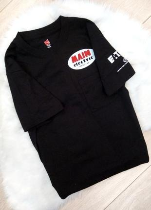 Стильна футболка  від hanes