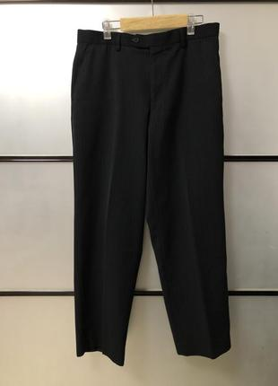 Штаны брюки мужские m&s