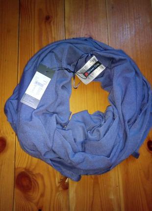 Новый!!шарф 2в1