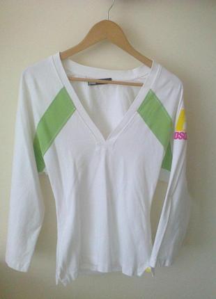 Фирменный брендовый реглан-кимоно dsquared2 размер м
