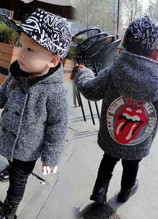 Хитовое пальто