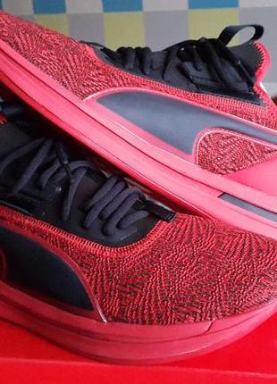 Puma оригинал новый кроссовки фирменные  размер 44 28.5 см