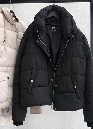 Куртка зефирка,куртка дутик,пуховик,воротник стойка,бомбер