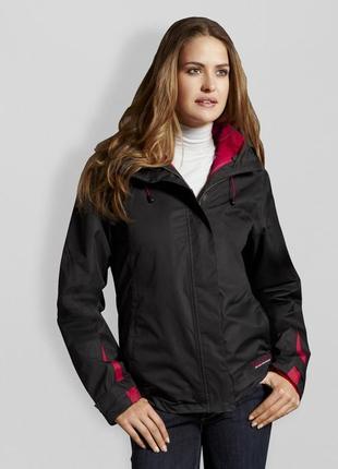 Куртка демисезонная 3 в 1 размер 50-52 наш tchibo тсм