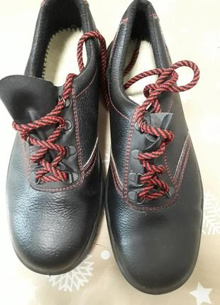Safety shoes защитная обувь