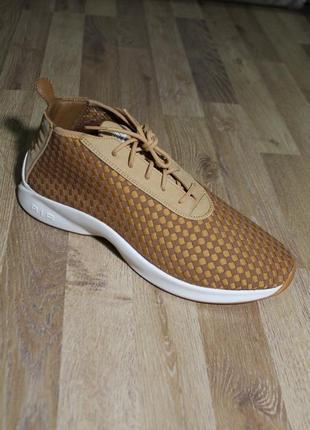 Дуже круті кросівки nike air woven boot flax